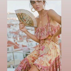 Spell & The Gypsy Siren Song Midi Dress